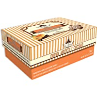 Colomba con Albicocca & Cioccolato - De Milan - Luxury Box - 750g