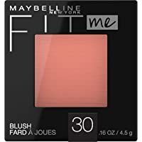 Maybelline New York Blush, Rose 30, 4 g