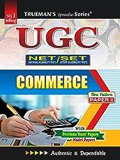 Trueman's UGC NET Commerce