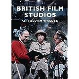 British Film Studios: 763 (Shire Library)