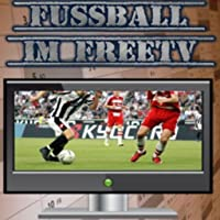 Fussball im FreeTV