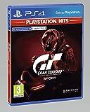 GT Sport Hits - PlayStation 4