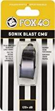Fox 40 Sonik Blast CMG Official Whistle