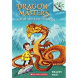 Rise of the Earth Dragon: A Branches Book (Dragon Masters #1), Volume 1 (Scholastic Branches: Dragon Masters)