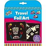 Galt Toys Travel Foil Art