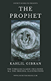 The Prophet: Illustrated Edition