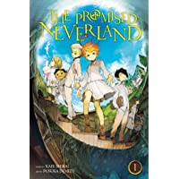The Promised Neverland, Vol. 1 (Volume 1): Grace Field House