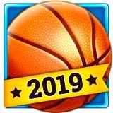 Jeux de Basketball - Tirez de basket au panier...