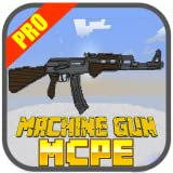 New Gun Mod 2017 for Kindle Fire (PRO VERSION)