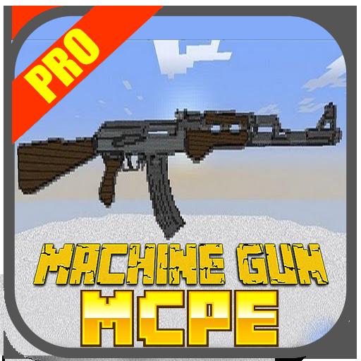 gun-mod-for-mc-pocket-edition