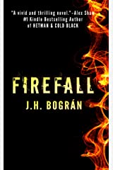 Firefall (The Elements Series Book 1) Kindle Edition