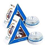 HELP FLASH SMART PK2750 2X luz Emergencia AUTÓNOMA, señal v16 preseñalización Peligro+Linterna, homologada, DGT, Base imantad
