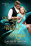 The Last Wicked Rogue (The League of Rogues Book 9) (English Edition)