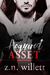 Acquired Asset: Office Bad Boy Enemies to Lovers Standalone Romantic Comedy Kindle Edition