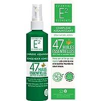 E2 Spray Assainissant 100% Naturel aux 47 Huiles Essentielles - 200ml