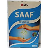 SAAF FUNGICIDE (1KG) CONTACT AND SYSTEMIC FUNGICIDE System Fungicide, 1kg