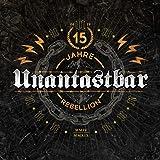 15 Jahre Rebellion (LTD. Gatefold / 180 Gramm) [Vinyl LP]