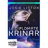 Le Diplomate Krinar: Une nouvelle Krinar