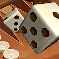 Backgammon Arena