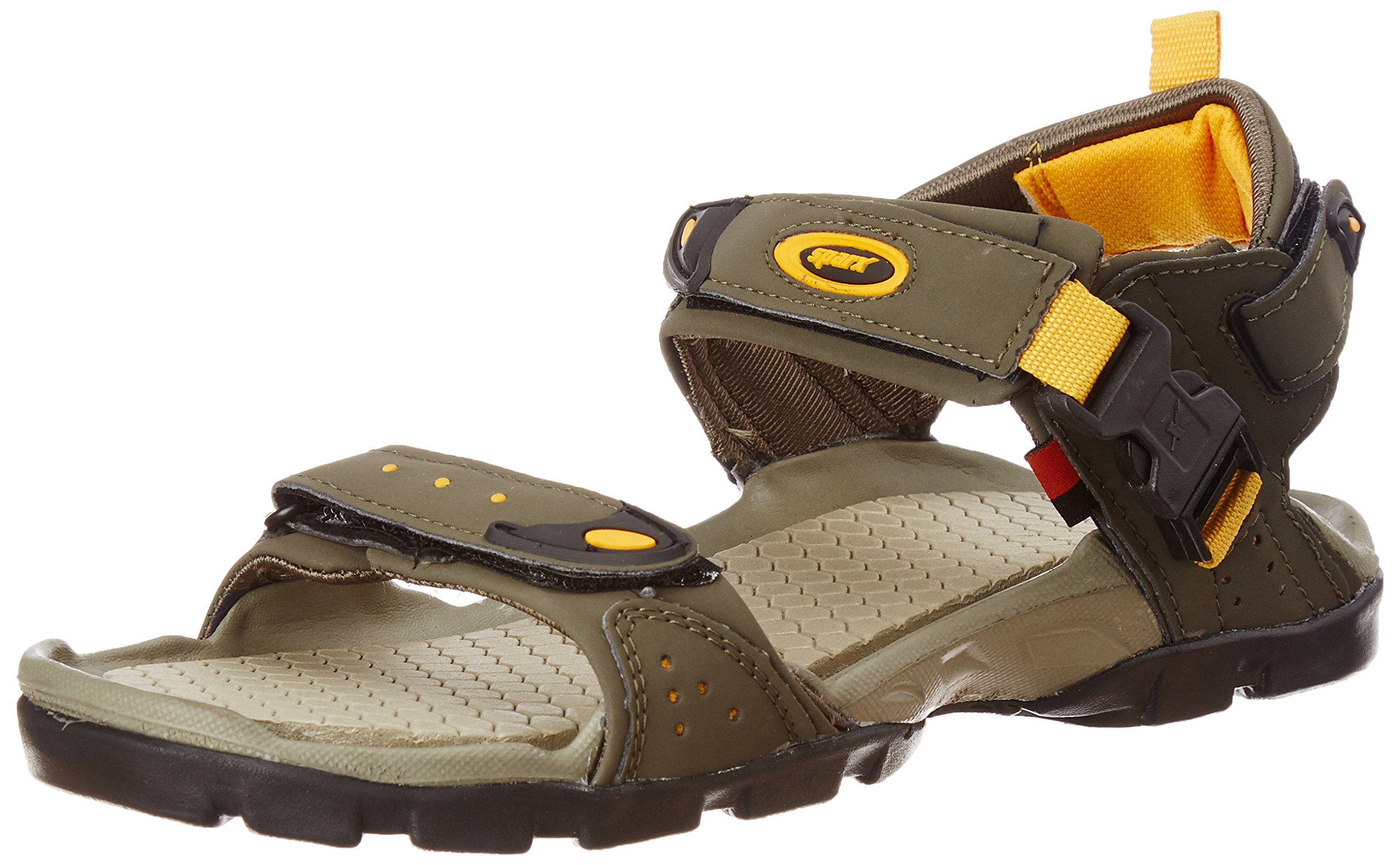 d7a1dfb29ca1b Sparx Men's Athletic and Outdoor Sandals