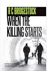 When The Killing Starts: The Gripping DI Dylan Book Which Has Fans Asking for More (D.I. Dylan 7) Kindle Edition