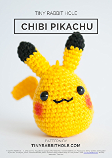 Pokemon crotchet doll | Pokemon crochet pattern, Crochet pokemon ... | 320x226