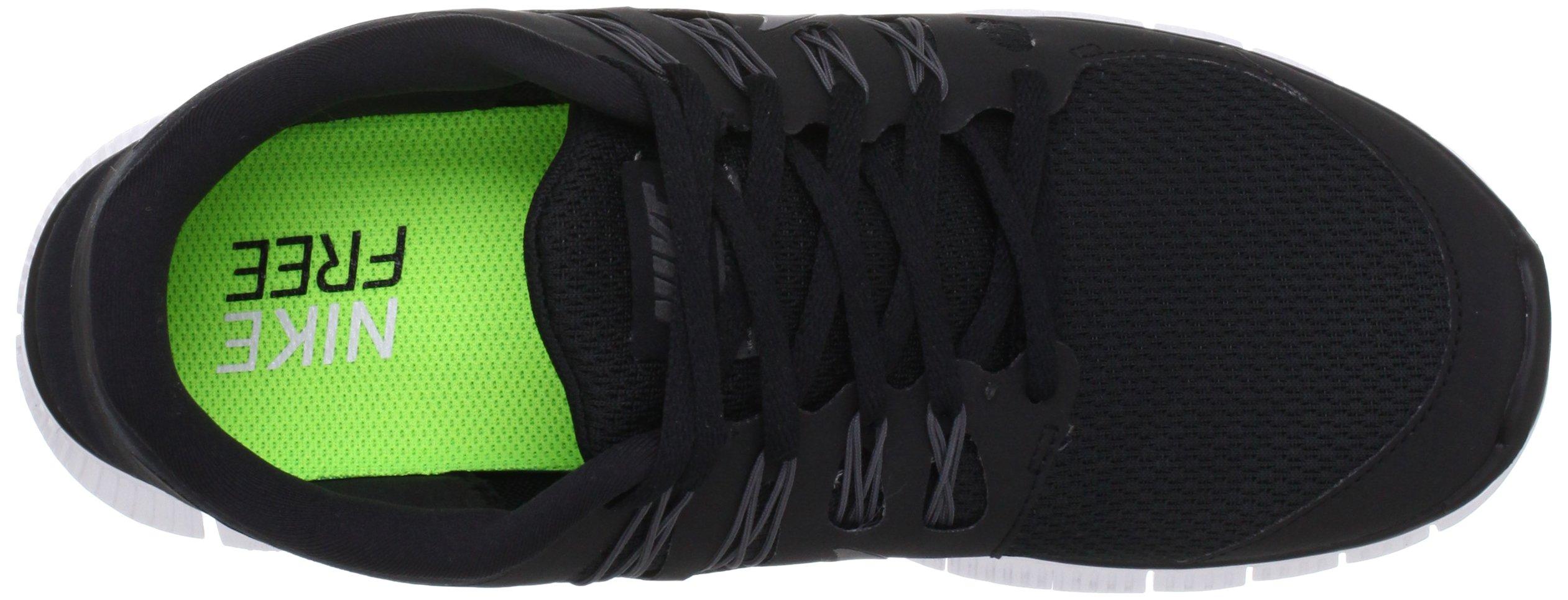81GMUyexnbL - Nike Men's Free 5.0+ Running Shoes
