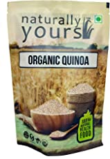 Naturally Yours Quinoa, 500g