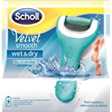 Scholl Velvet Smooth Wet & Dry pedikyrset