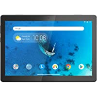 Lenovo Tab M10 25.5 cm (10.1 inch, 1280x800, HD, IPS, Touch) tablet PC (quad core, 2 GB RAM, 16 ...