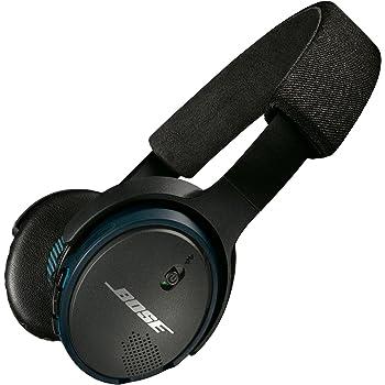 Bose ® SoundLink On-Ear Bluetooth Kopfhörer schwarz