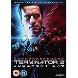 Terminator 2 [Edizione: Regno Unito] [Reino Unido] [DVD]