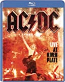 AC/DC Live at River Plate [Blu-Ray] [2011] [DVD]