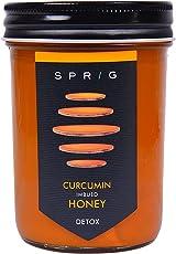 Sprig Curcumin Honey, 325g