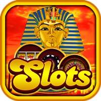 Fuoco del Faraone vs Vegas Fun of Riches Casino Video Slots Machine Games per Android e Kindle Fuoco Pro