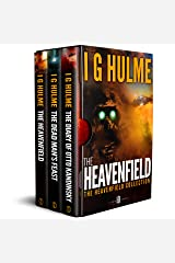 The Heavenfield Box Set : Books 1-3 Kindle Edition
