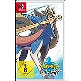 Pokémon Schwert - Nintendo Switch (Tysk utgåva)