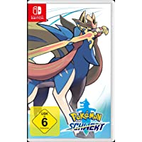 Pokémon Schwert - [Nintendo Switch]