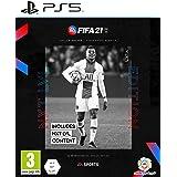 FIFA 21 NXT LVL Edition (PS5) - International Version