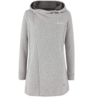 Vaude Soesto Jacket Offwhite 40898560// Lifestyle Frauenkleidung Jacken