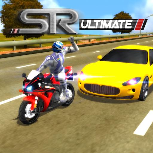 SR Ultimate Online Multiplayer (Sr Racer)
