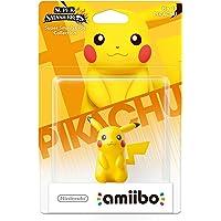 Amiibo Pikachu - Super Smash Bros. Collection