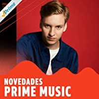 Novedades en Prime Music