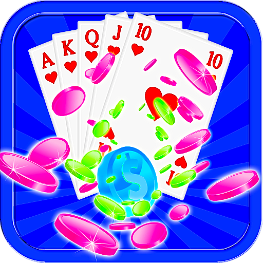 Blue Mania Solitaire Free for Kindle Free Card Games Simple Blue Spark Easy Solitaire 2015 New Offline Jackpot Multiple Cards