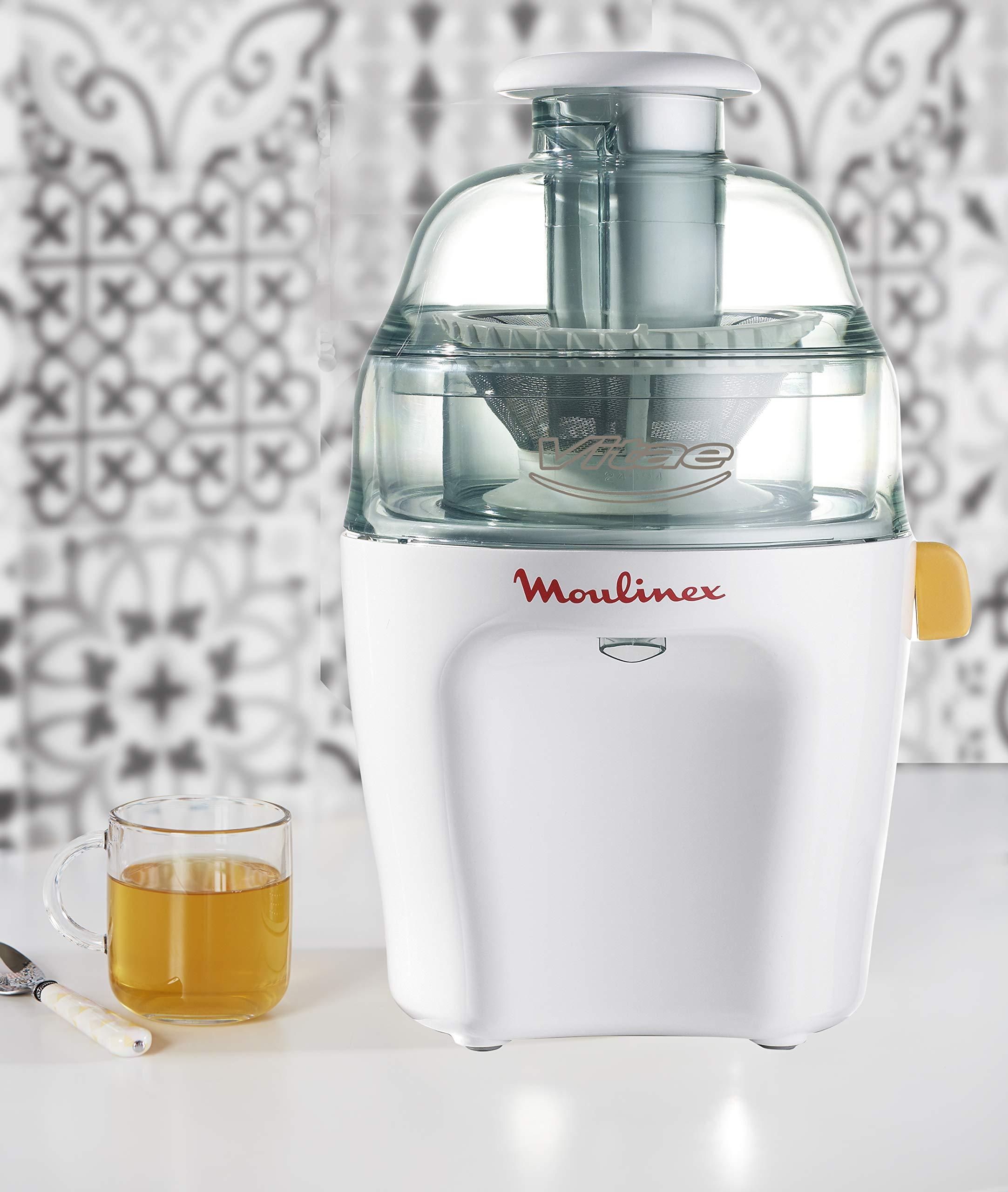 Moulinex Estrattore di succo - 2021 -