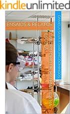 LABORATÓRIO DE MATEMÁTICA  NA ESCOLA: ENSAIOS & RELATOS (Portuguese Edition)