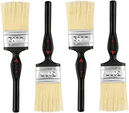 Spartan Paint Brush Multicolour Set of 4 (50 MM) STN