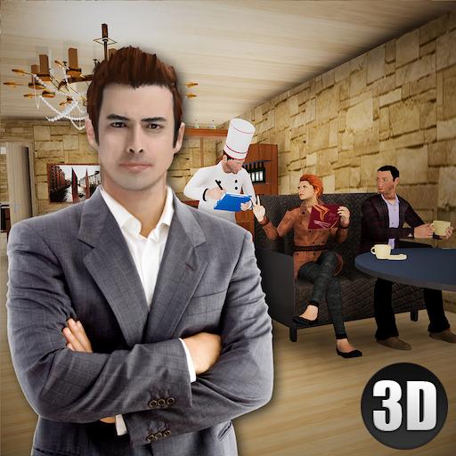 Restaurant Management Job Simulator Manager Spiele