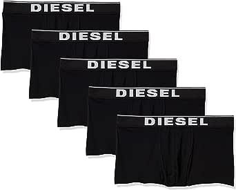 Diesel Men's UMBX-damienfivepack Boxer Briefs
