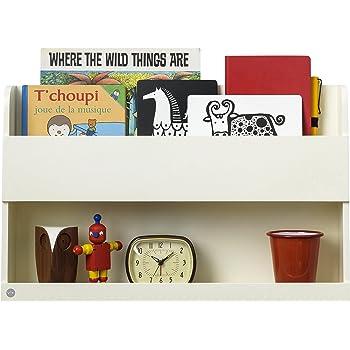 Tidy Books ® - Hochbett Kinder Regal Bunk Bed Buddy